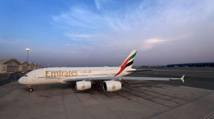 Emirates in October celebrates 11 years of operations in Canada