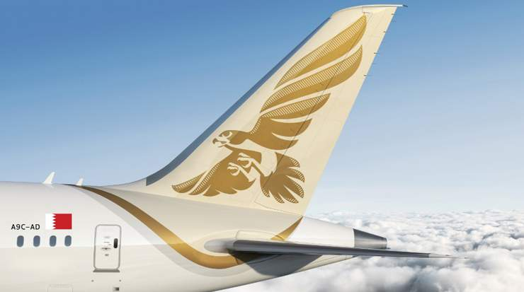 Gulf Air Flies Daily to Kuala Lumpur Starting from July